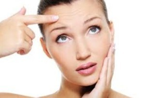 Treatment for facial wrinkles