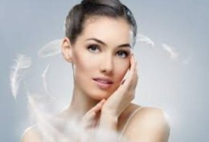 treatment to improve skin tone, texture and complexion